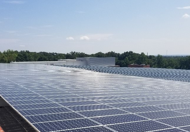 Empower Energies Completes a 1.8 MW Solar Project for a Fortune 500 Client in Delaware