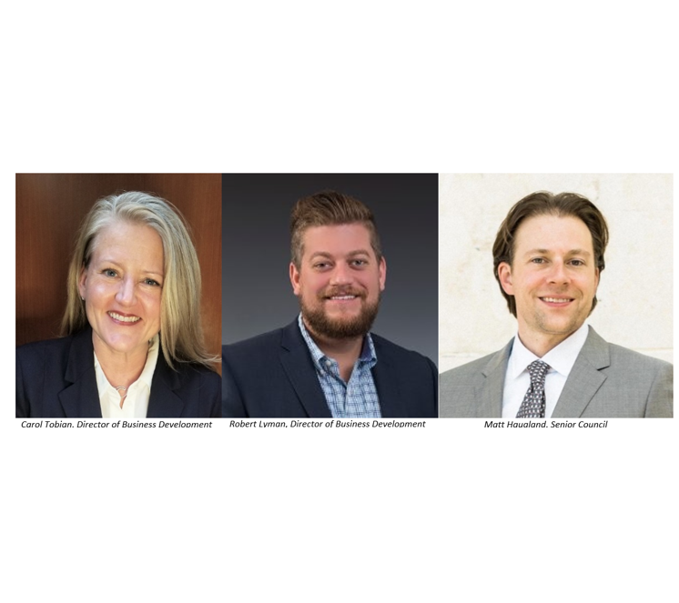 Empower Energies Adds Experienced Senior Staff to Business Development and Legal to Support Project and Transaction Growth in 2021