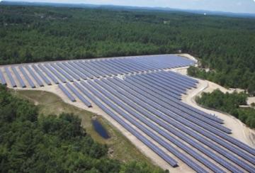 Offsite Solar