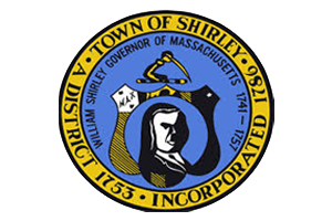 Town of Shirley, MA